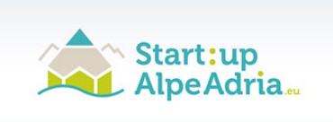 Start-up AA Logo